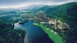 Hong Kong Mission Hills