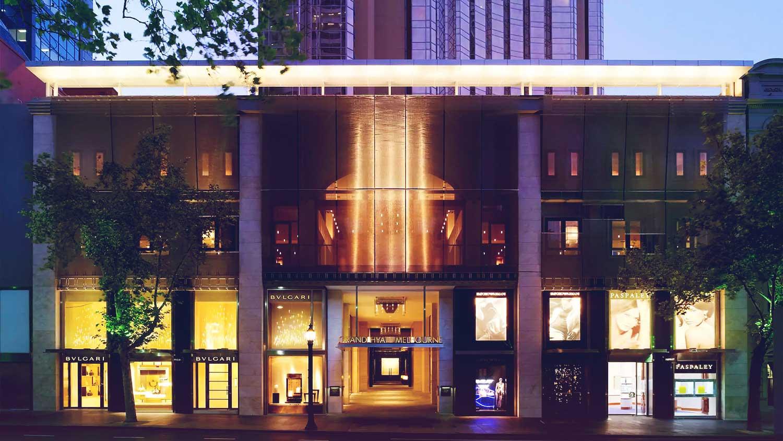 Melbourne Grant Hyatt
